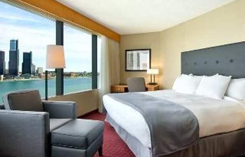 Hilton Windsor - Room - 3