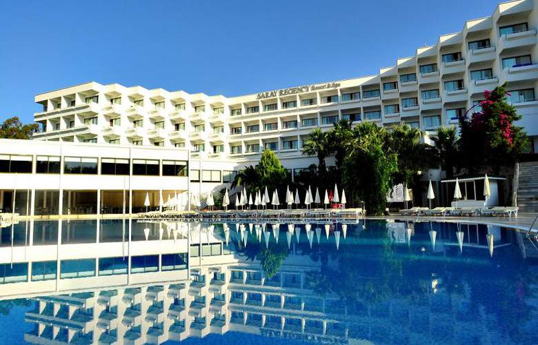 Saray Regency - Hotel - 14
