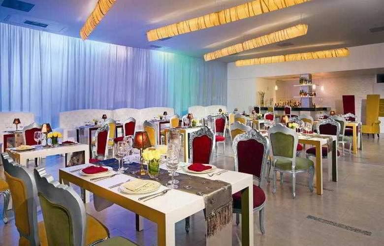 Dreams Riviera Cancun - Restaurant - 17
