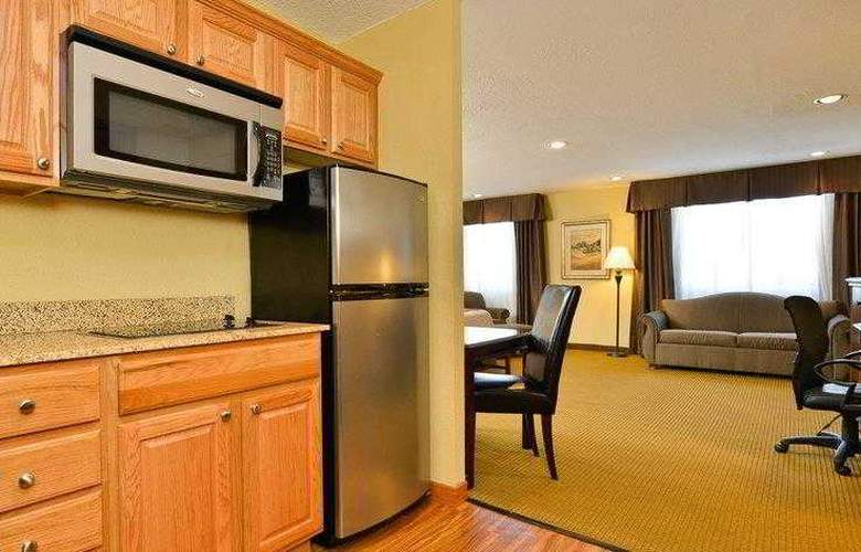 Best Western Dubuque Hotel & Conference Center - Hotel - 10