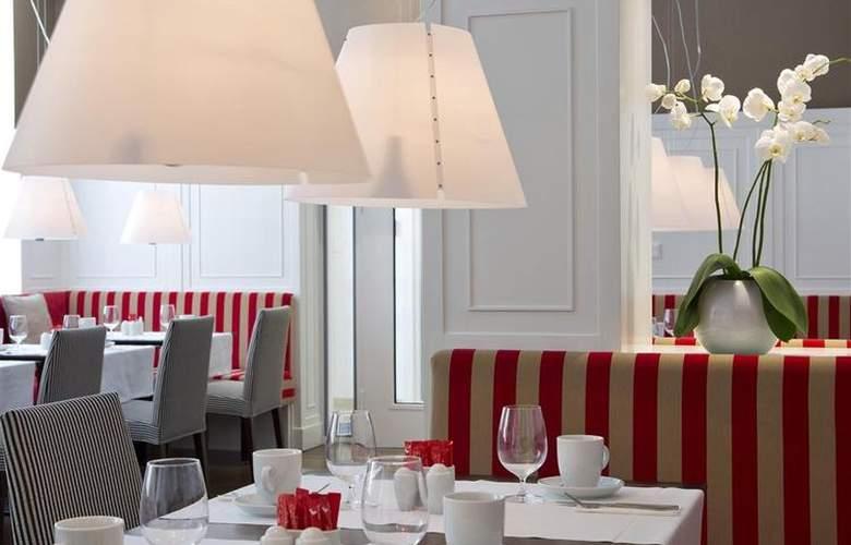 Harmonie - Restaurant - 79