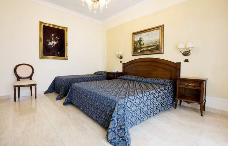 Grand Hotel President Olbia - Room - 3