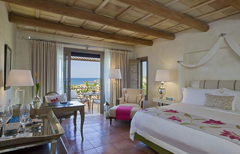 St. Regis Punta Mita Resort - Room - 9