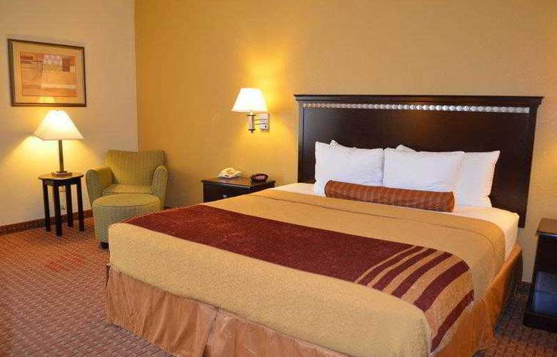 Best Western Greenspoint Inn and Suites - Hotel - 34