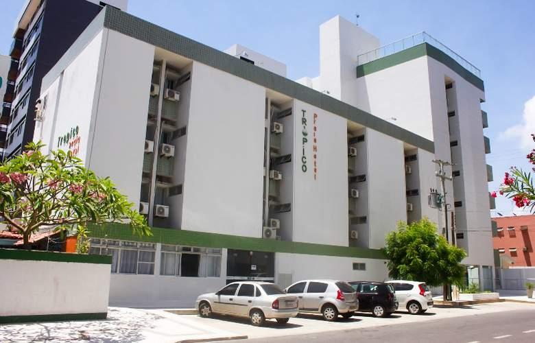 Tropico Praia Hotel - Hotel - 0