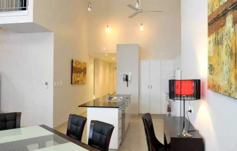 Argus Apartments Darwin - Room - 11