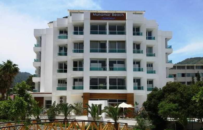 Munamar Beach & Residence - General - 3