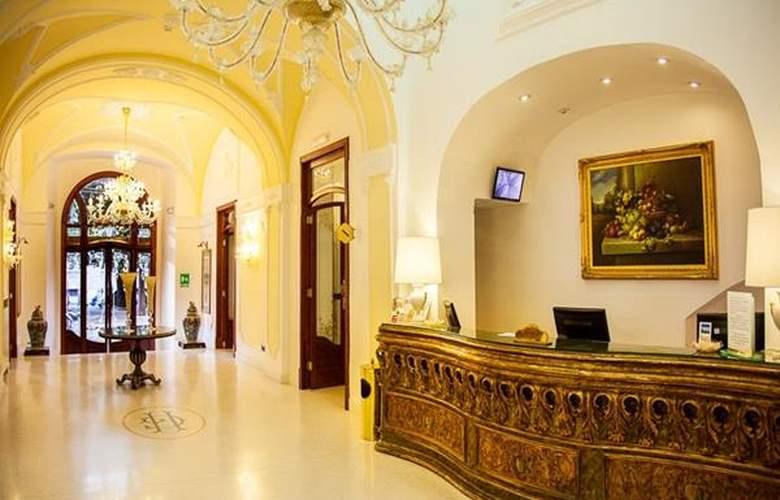 Di Lecce - Hotel - 1