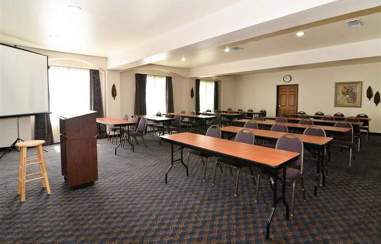 Best Western Fort Worth Inn & Suites - Conference - 79