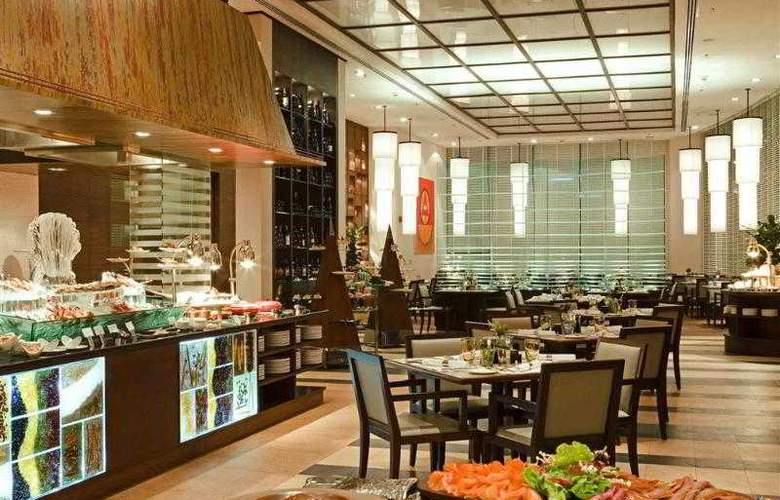Grand Sukhumvit Bangkok - Hotel - 33