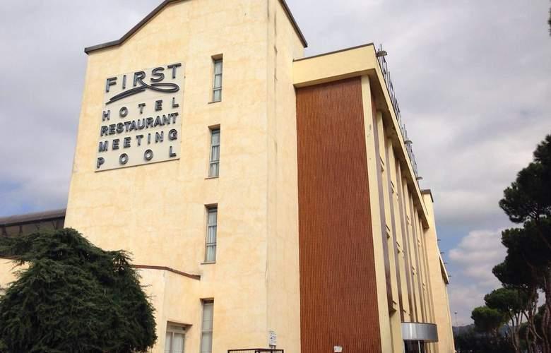 First Calenzano - Hotel - 6