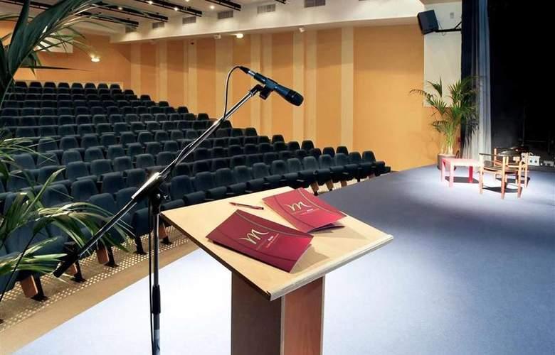 Mercure Atria Arras Centre - Conference - 47