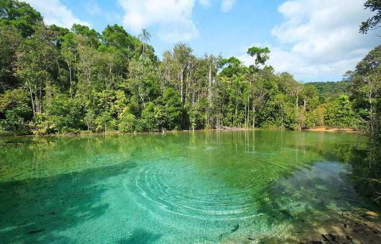 Dusit Thani Krabi Beach Resort  - Pool - 16
