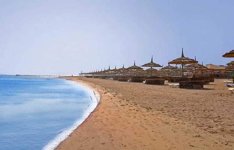 AA Amwaj Sharm El Sheikh - Beach - 4