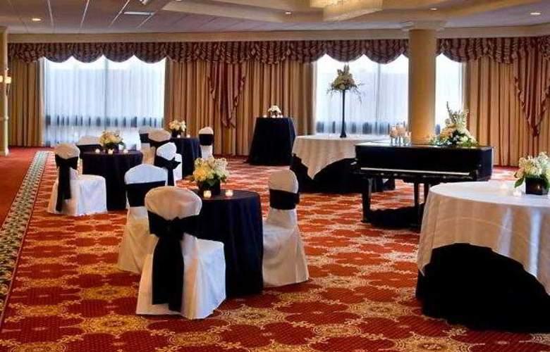 Springfield Marriott - Hotel - 18