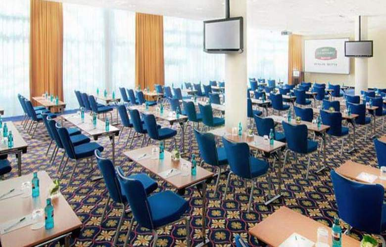 Courtyard by Marriott Berlin City Center - Conference - 5
