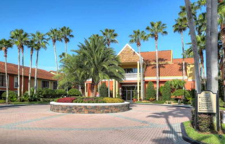Legacy Vacation Resorts Orlando former Celebrity - General - 1