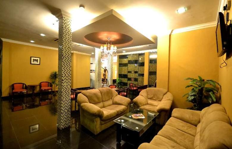 Hotel Rae Bukit Bintang - Hotel - 4