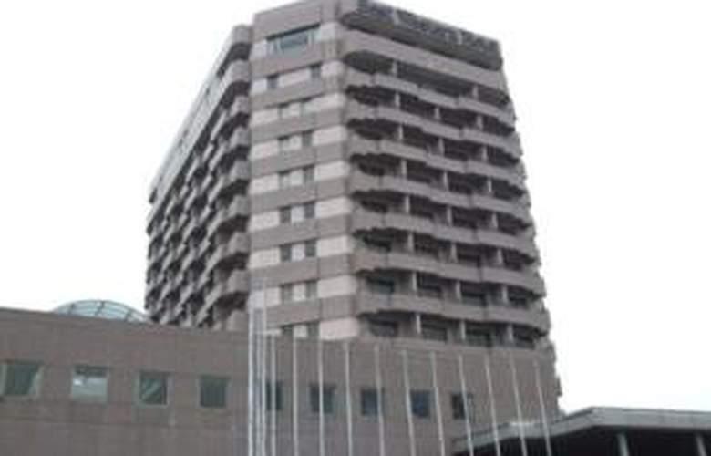 Best Western Hotel Sendai - General - 4