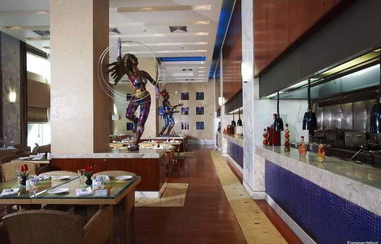 Jaypee Vasant Continental New Delhi - Restaurant - 11