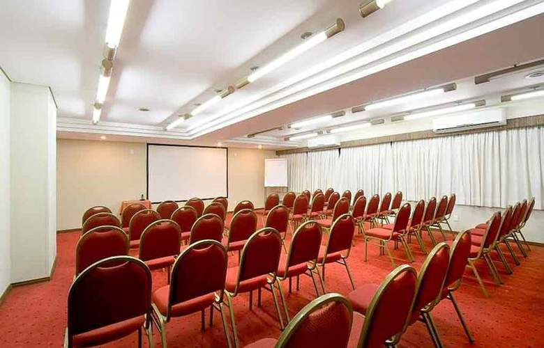 Mercure Curitiba Golden - Conference - 26