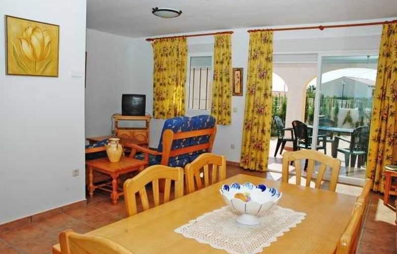 Apartamentos Calpe Residencial 3000 - Room - 4