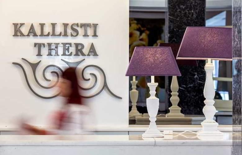 Kalisti Hotel & Suites - General - 16