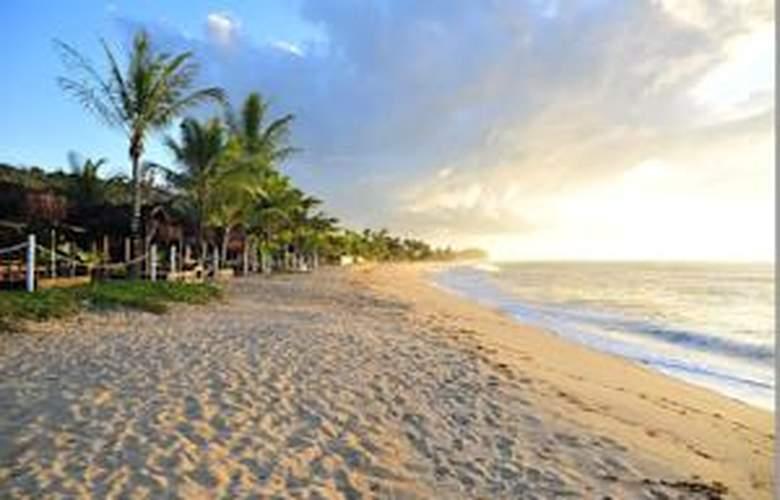 Pousada Aldeia Do Sol - Beach - 29