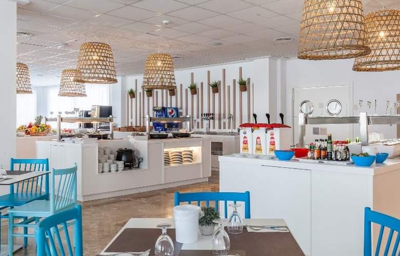 Blue Sea Gran Playa - Restaurant - 28