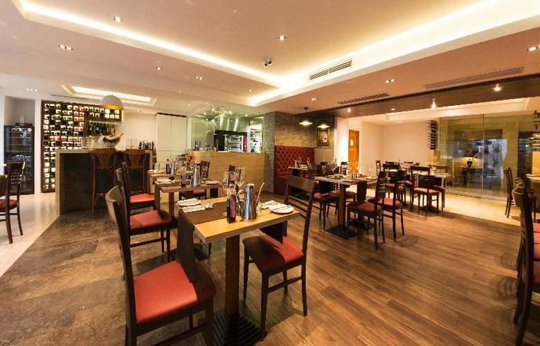 Solana Hotel & Spa - Restaurant - 36