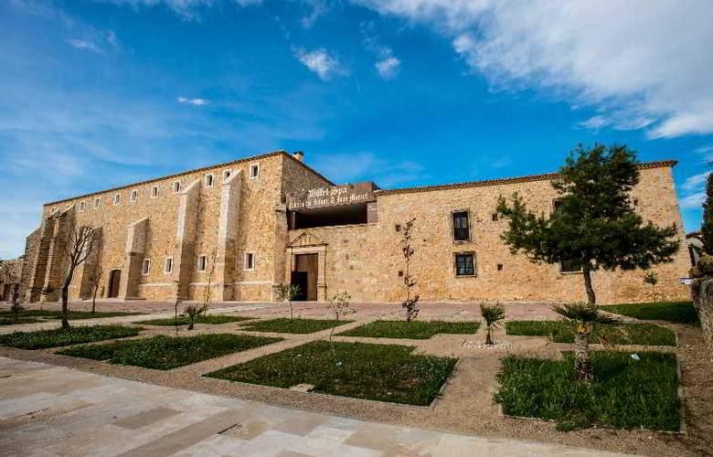 Palacio del Infante Don Juan Manuel - Hotel - 0