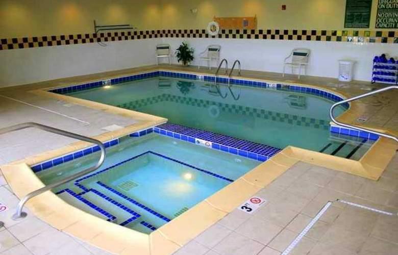 Hilton Garden Inn Columbus Grove City - Hotel - 2