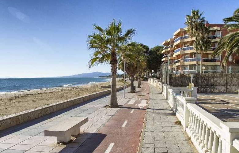 Apartamentos Marina - Hotel - 0