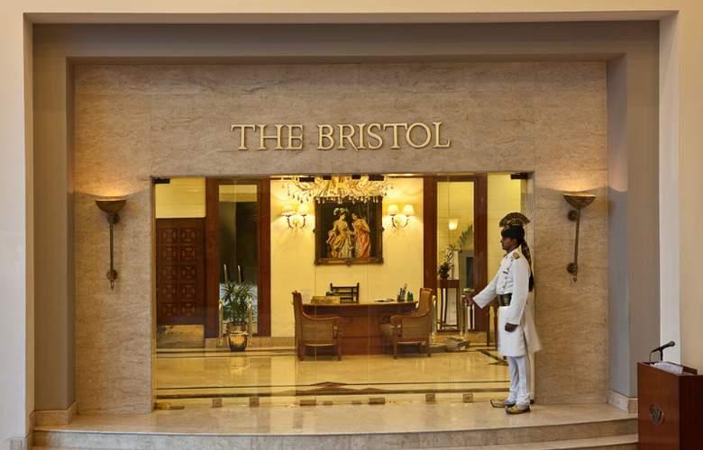The Bristol Hotel - Hotel - 0