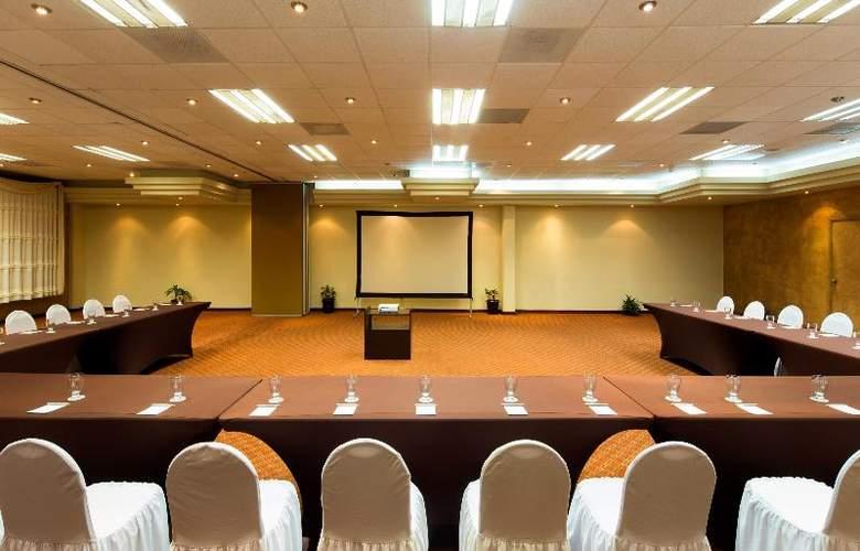 Villa del Palmar Beach Resort & Spa - Conference - 46
