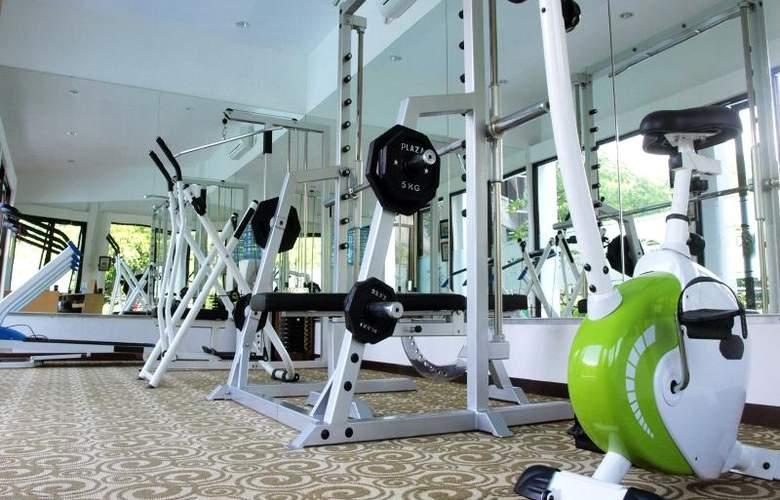 Oaktree Emerald Semarang - Hotel - 7