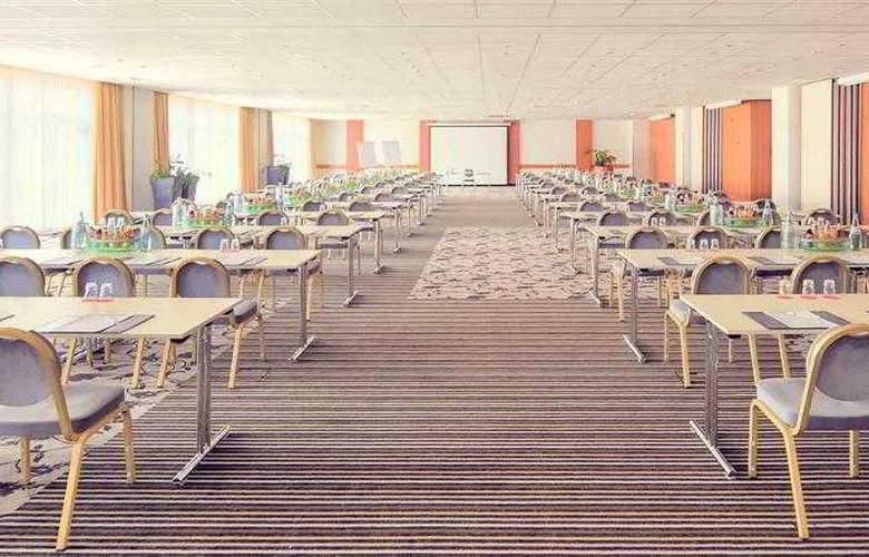 Mercure Hannover Oldenburger Allee - Hotel - 17