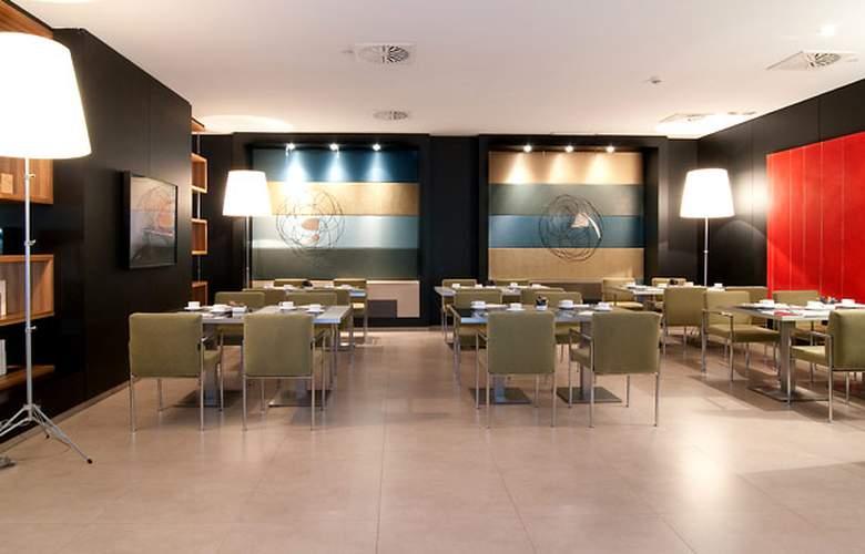 AC Alicante by Marriott - Restaurant - 5