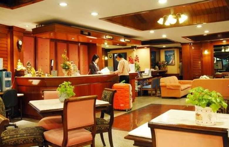 Silom Village Inn - General - 4
