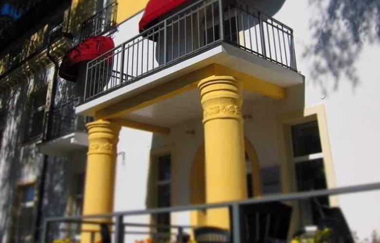 Hotel Vilmaja - Hotel - 23