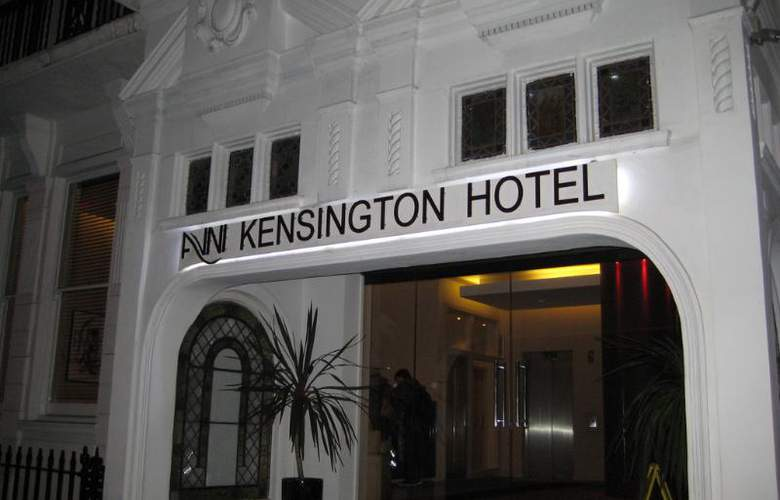 Avni Kensington Hotel - Hotel - 10