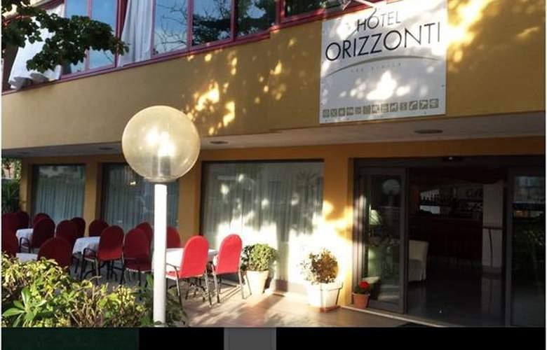 Orizzonti - Hotel - 0