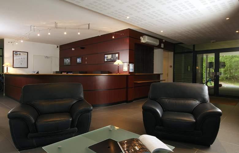 Appart Vacances Lacanau - Hotel - 4