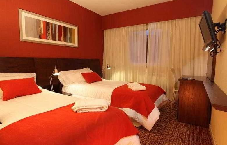 Las Lengas Hotel - Room - 5
