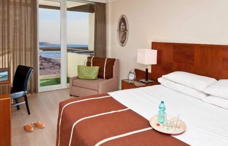 Herods Hotel Tel-Aviv - Hotel - 15