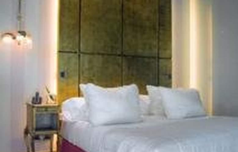 Mansion Vitraux - Room - 4