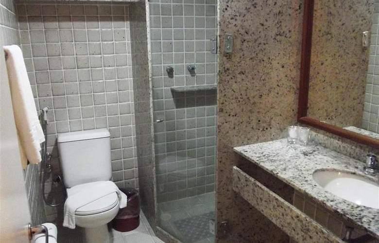 Manibu Recife - Room - 38