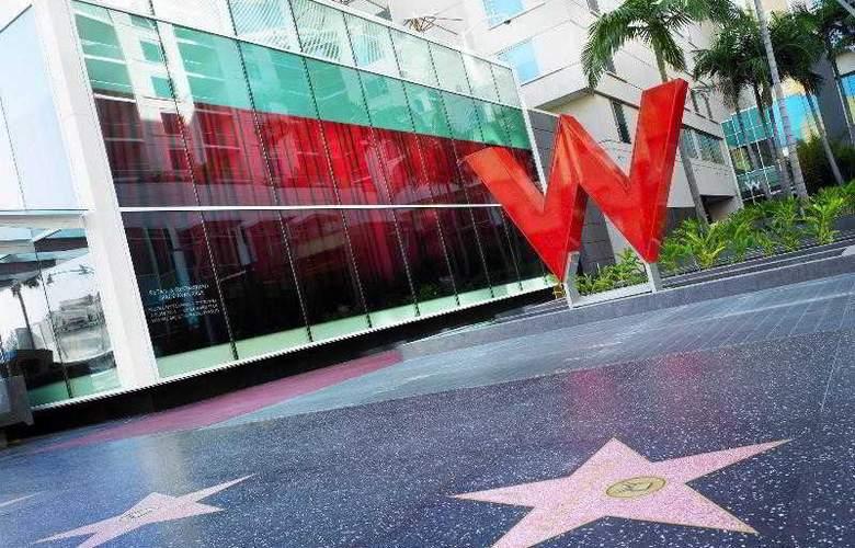 W Hollywood - Hotel - 1