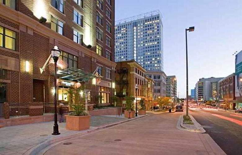 Residence Inn Baltimore Downtown/ Inner Harbor - Hotel - 21