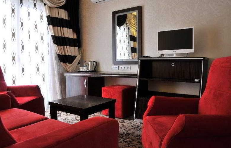 Tourist Hotel - Room - 6